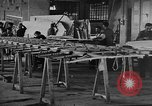 Image of Caproni Aircraft plant Savigliano Italy, 1916, second 12 stock footage video 65675048469