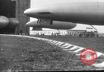 Image of C class British blimp United Kingdom, 1918, second 11 stock footage video 65675048470