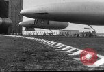 Image of C class British blimp United Kingdom, 1918, second 12 stock footage video 65675048470