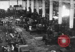 Image of manufacturing trucks Italy, 1918, second 1 stock footage video 65675048471
