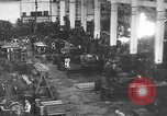 Image of manufacturing trucks Italy, 1918, second 2 stock footage video 65675048471