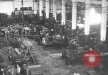 Image of manufacturing trucks Italy, 1918, second 3 stock footage video 65675048471