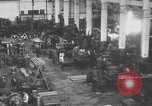 Image of manufacturing trucks Italy, 1918, second 4 stock footage video 65675048471