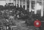 Image of manufacturing trucks Italy, 1918, second 5 stock footage video 65675048471