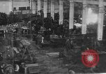 Image of manufacturing trucks Italy, 1918, second 8 stock footage video 65675048471