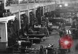 Image of manufacturing trucks Italy, 1918, second 9 stock footage video 65675048471