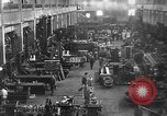 Image of manufacturing trucks Italy, 1918, second 11 stock footage video 65675048471