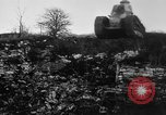 Image of United States Renault tank France, 1918, second 4 stock footage video 65675048479