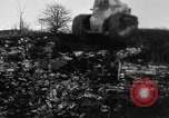 Image of United States Renault tank France, 1918, second 8 stock footage video 65675048479