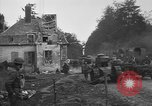 Image of American infantrymen with French tanks France, 1918, second 3 stock footage video 65675048484