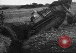 Image of French Renault FT tank France, 1918, second 1 stock footage video 65675048487