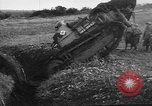 Image of French Renault FT tank France, 1918, second 2 stock footage video 65675048487