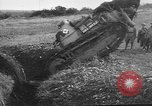 Image of French Renault FT tank France, 1918, second 3 stock footage video 65675048487