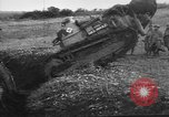 Image of French Renault FT tank France, 1918, second 4 stock footage video 65675048487