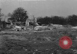 Image of Allied tank France, 1918, second 1 stock footage video 65675048488