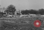 Image of Allied tank France, 1918, second 3 stock footage video 65675048488