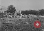 Image of Allied tank France, 1918, second 6 stock footage video 65675048488