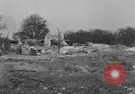 Image of Allied tank France, 1918, second 8 stock footage video 65675048488
