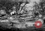 Image of Renault FT Tanks France, 1918, second 1 stock footage video 65675048490