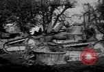 Image of Renault FT Tanks France, 1918, second 2 stock footage video 65675048490