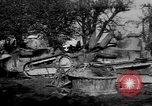 Image of Renault FT Tanks France, 1918, second 4 stock footage video 65675048490