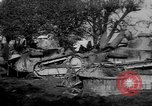 Image of Renault FT Tanks France, 1918, second 5 stock footage video 65675048490