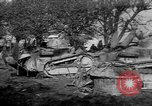 Image of Renault FT Tanks France, 1918, second 6 stock footage video 65675048490