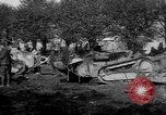 Image of Renault FT Tanks France, 1918, second 11 stock footage video 65675048490