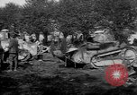 Image of Renault FT Tanks France, 1918, second 12 stock footage video 65675048490