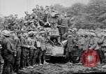 Image of U.S. soldiers France, 1918, second 2 stock footage video 65675048492