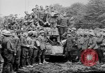 Image of U.S. soldiers France, 1918, second 3 stock footage video 65675048492