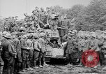 Image of U.S. soldiers France, 1918, second 9 stock footage video 65675048492