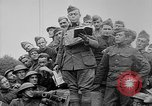 Image of U.S. soldiers France, 1918, second 11 stock footage video 65675048492