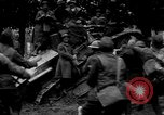Image of American soldiers France, 1918, second 1 stock footage video 65675048493