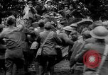 Image of American soldiers France, 1918, second 2 stock footage video 65675048493