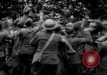 Image of American soldiers France, 1918, second 3 stock footage video 65675048493