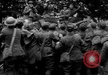 Image of American soldiers France, 1918, second 4 stock footage video 65675048493