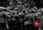 Image of American soldiers France, 1918, second 5 stock footage video 65675048493
