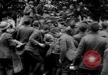 Image of American soldiers France, 1918, second 6 stock footage video 65675048493