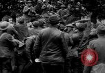 Image of American soldiers France, 1918, second 7 stock footage video 65675048493