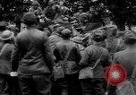 Image of American soldiers France, 1918, second 8 stock footage video 65675048493