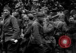 Image of American soldiers France, 1918, second 11 stock footage video 65675048493