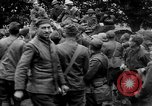Image of American soldiers France, 1918, second 12 stock footage video 65675048493