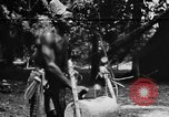 Image of H M Washburn Bakubaland Belgian Congo, 1941, second 10 stock footage video 65675048499
