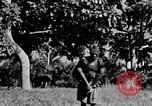 Image of Mission hospital Bakubaland Belgian Congo, 1941, second 12 stock footage video 65675048501