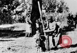 Image of African tribesmen Africa, 1931, second 10 stock footage video 65675048506