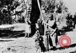 Image of African tribesmen Africa, 1931, second 12 stock footage video 65675048506