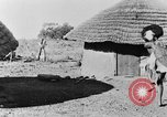 Image of African tribesmen Africa, 1931, second 11 stock footage video 65675048507