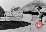 Image of African tribesmen Africa, 1931, second 12 stock footage video 65675048507