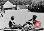 Image of practice of polygamy Africa, 1931, second 12 stock footage video 65675048508
